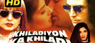 Khiladiyon Ka Khiladi 1996 | Full Hindi Movie | Akshay Kumar, Rekha, Raveena Tandon, Gulshan Grover