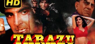 Tarazu (1997) Full Hindi Movie | Akshay Kumar, Sonali Bendre, Mohnish Bahl, Ranjeet, Kader Khan