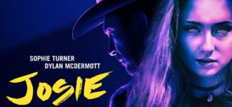 Newly Released English Film: Josie – Official Trailer HD
