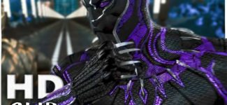 BLACK PANTHER: Five Clips From The Movie (2018) Marvel