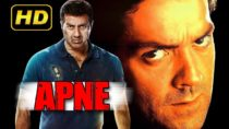 Apne (2007) Full Hindi Movie | Dharmendra, Sunny Deol, Bobby Deol, Shilpa Shetty, Katrina Kaif