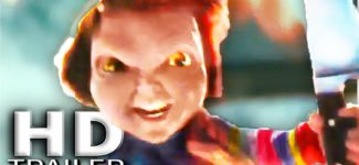 READY PLAYER ONE Chucky Trailer (2018) Video Game Play Movie Trailer HD
