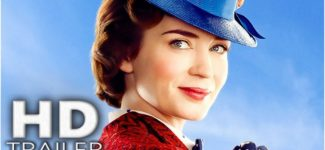 MARY POPPINS 2 Trailer (2018) Disney