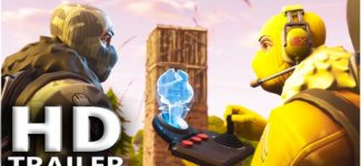 Fortnite: Guided Missile Gameplay Trailer (2018) FORTNITE BATTLE ROYALE