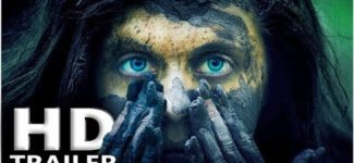 WILDLING Official Trailer (2018 ) Lycan Werewolf Movie HD
