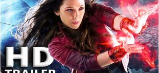 AVENGERS INFINITY WAR Scarlet Witch Battle Trailer (2018) Marvel