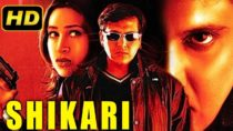 Shikari (2000) Full Hindi Movie | Govinda, Karisma Kapoor, Tabu, Nirmal Pandey, Johnny Lever