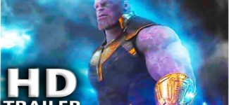 AVENGERS INFINITY WAR Worlds End Trailer (2018) Marvel