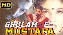 Ghulam-E-Mustafa (1997) Full Hindi Movie | Nana Patekar, Raveena Tandon, Paresh Rawal