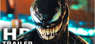 VENOM Official Trailer (2018) Marvel | Tom Hardy – Marvel's Venom Movie HD
