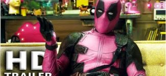 DEADPOOL 2 Pink Suit Trailer (2018) Marvel