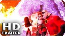 INCREDIBLES 2 Final Trailer (Extended) 2018