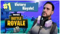 Fast Console Builder! How To Win On Console | Fortnite Season 4 – Daily Fortnite Gameplay #2