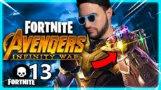 """GET The """"Infinity Gauntlet"""" Instantly! NEW THANOS INFINITY GAUNTLET GAMEPLAY 