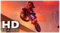 INCREDIBLES 2 Final Trailer (2018) Disney Pixar Animated Movie HD