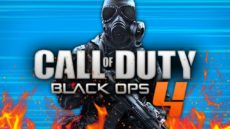 Call of Duty® Black Ops 4 —Multiplayer Reveal Trailer (2018) COD 4 Gameplay Trailer