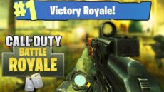 Call of Duty® 4 _ BATTLE ROYALE Reveal Trailer (2018) Call of Duty Black Ops 4