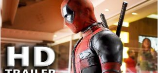 "DEADPOOL 2 ""Beating Avengers: Infinity War"" Trailer [HD] Ryan Reynolds, Josh Brolin Marvel Movie"
