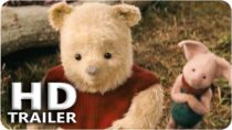 CHRISTOPHER ROBIN Official Trailer #2 (NEW 2018) Winnie The Pooh Disney Animated Movie HD