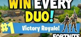 GOT EMM! Fortnite Gameplay – Duos Win | Fortnite Battle Royale – Fast Console Builder