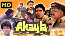 Akayla (1991) Full Hindi Movie | Amitabh Bachchan, Meenakshi Seshadri, Jackie Shroff