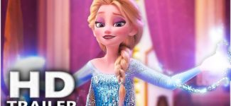 WRECK IT RALPH 2 'Frozen Elsa' Trailer (2018) Disney, Frozen Elsa – Family Animation & Kids Movie HD