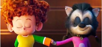 "Hotel Transylvania 3  ""Young Love"" Trailer (2018) Family Animation and Kids Movie HD"
