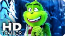 THE GRINCH Official Trailer #2 (2018) New Family Animation And Kids Movie HD
