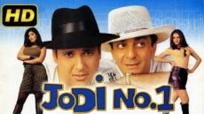 Jodi No.1 (2001) Full Hindi Comedy Movie | Sanjay Dutt, Govinda, Twinkle Khanna, Anupam Kher