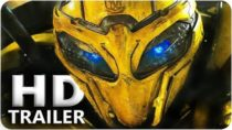 BUMBLEBEE Official Trailer (2018) Transformers 6 Blockbuster Action Movie HD
