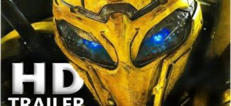 BUMBLEBEE Official Trailer (2018) Transformers 6: Bumblebee Action Movie HD
