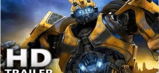 TRANSFORMERS 6 _ BUMBLEBEE Trailer Teaser (2018) Bumblebee: New Action Movie HD
