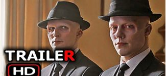 ALIEN CODE Official Trailer (2018) Men In Black Alien Sci-Fi Movie Trailer HD