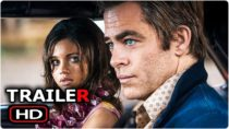 I AM THE NIGHT Official Trailer (2019) Chris Pine, Patty Jenkins – True Detective Like TV Series HD