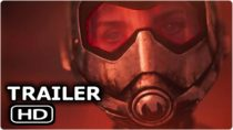 ANT-MAN 2 Quantum Realm Trailer (2018) Ant Man and The Wasp Marvel Superhero Movie Trailer HD