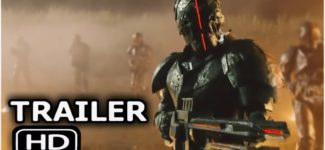 OCCUPATION Official Trailer (2018) Invasion Sci-Fi Movie Trailer HD