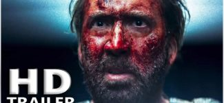MANDY Official Trailer (2018) Nicolas Cage Thriller Movie HD