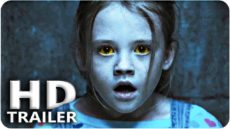 OUR HOUSE Official Trailer (2018) Creepy Horror Movie HD