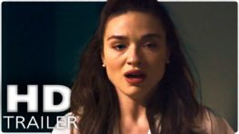 INCIDENT IN A GHOSTLAND Official Trailer (2018) Crystal Reed Horror Thriller Movie HD