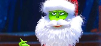 THE GRINCH Final Trailer (2018) New Family Animation & Kids Movie HD