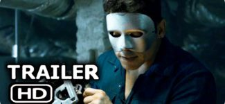 3 Official Trailer (2018) Eye For An Eye, Thriller Movie Trailer HD