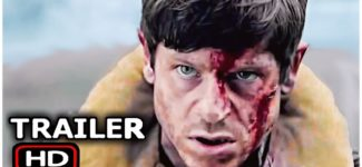 HURRICANE Official Trailer (2018) WW2, Iwan Rheon Drama Movie Trailer HD