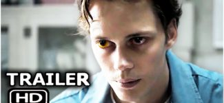 CASTLE ROCK Official Trailer (2018) Bill Skarsgård, Stephen King Thriller Series HD