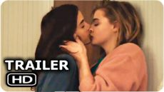 THE MISEDUCATION OF CAMERON POST Trailer (2018) Chloe Grace Moretz, Teen Drama Movie Trailer HD
