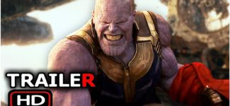 AVENGERS INFINITY WAR Thanos Blu-ray Trailer (2018) Marvel Superhero Movie Trailer HD