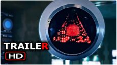 2036 ORIGIN UNKNOWN Official Trailer (2018) Robot Sci-Fi Movie Trailer HD