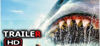 THE MEG Megalodon Attacks Trailer (2018) Giant Shark Movie Trailer HD