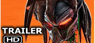 THE PREDATOR Mega Predator Trailer (2018) New Alien Sci Fi Movie Trailer HD