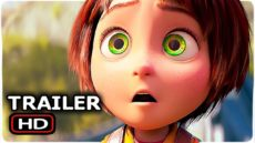 WONDER PARK Official Trailer (2019) New Family Animation & Kids Movie HD