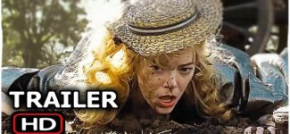 THE FAVOURITE Official Trailer (2018) Emma Stone Comedy Drama Movie Trailer HD